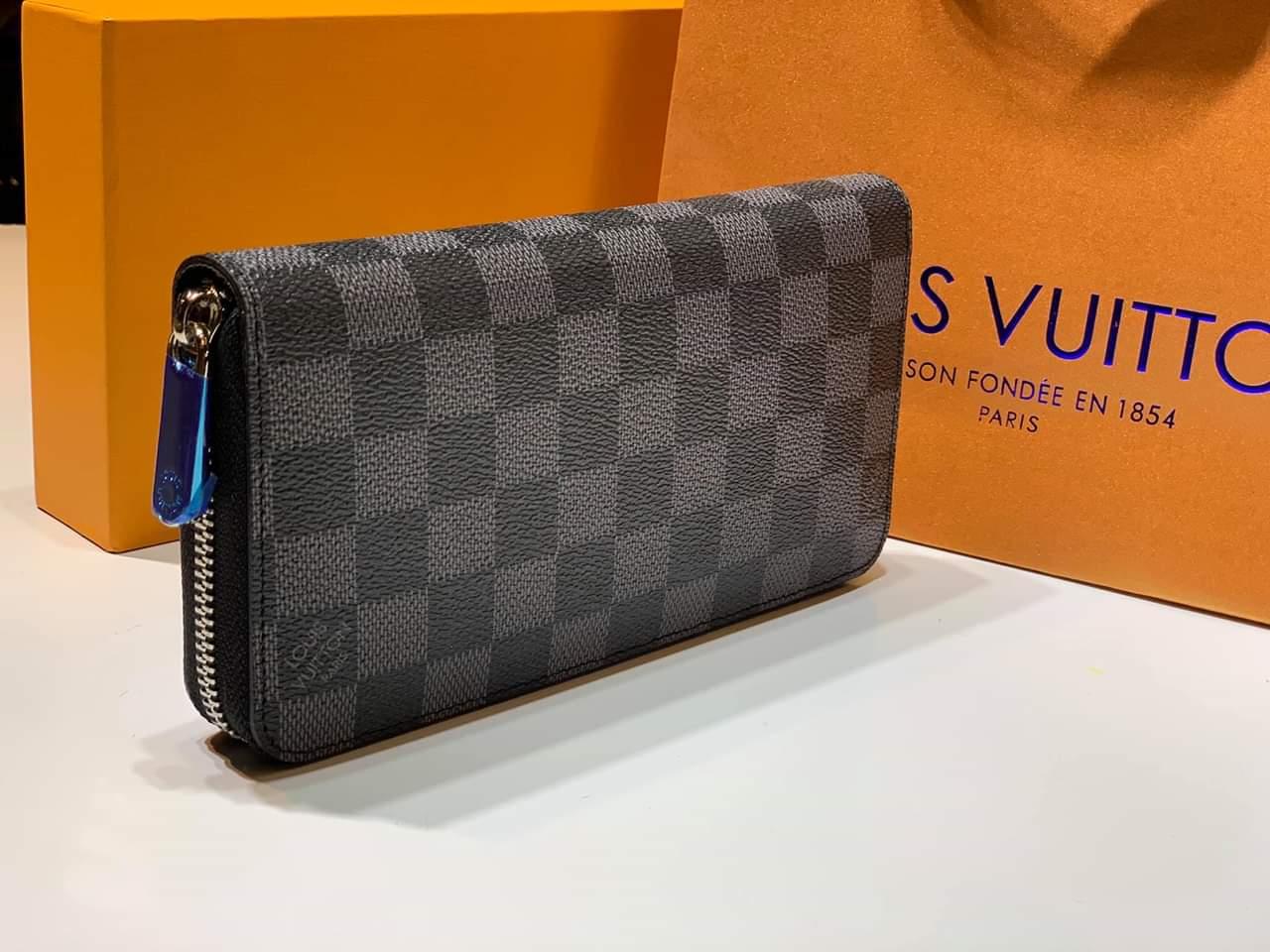 louis vuitton zippy wallet organizer N60111