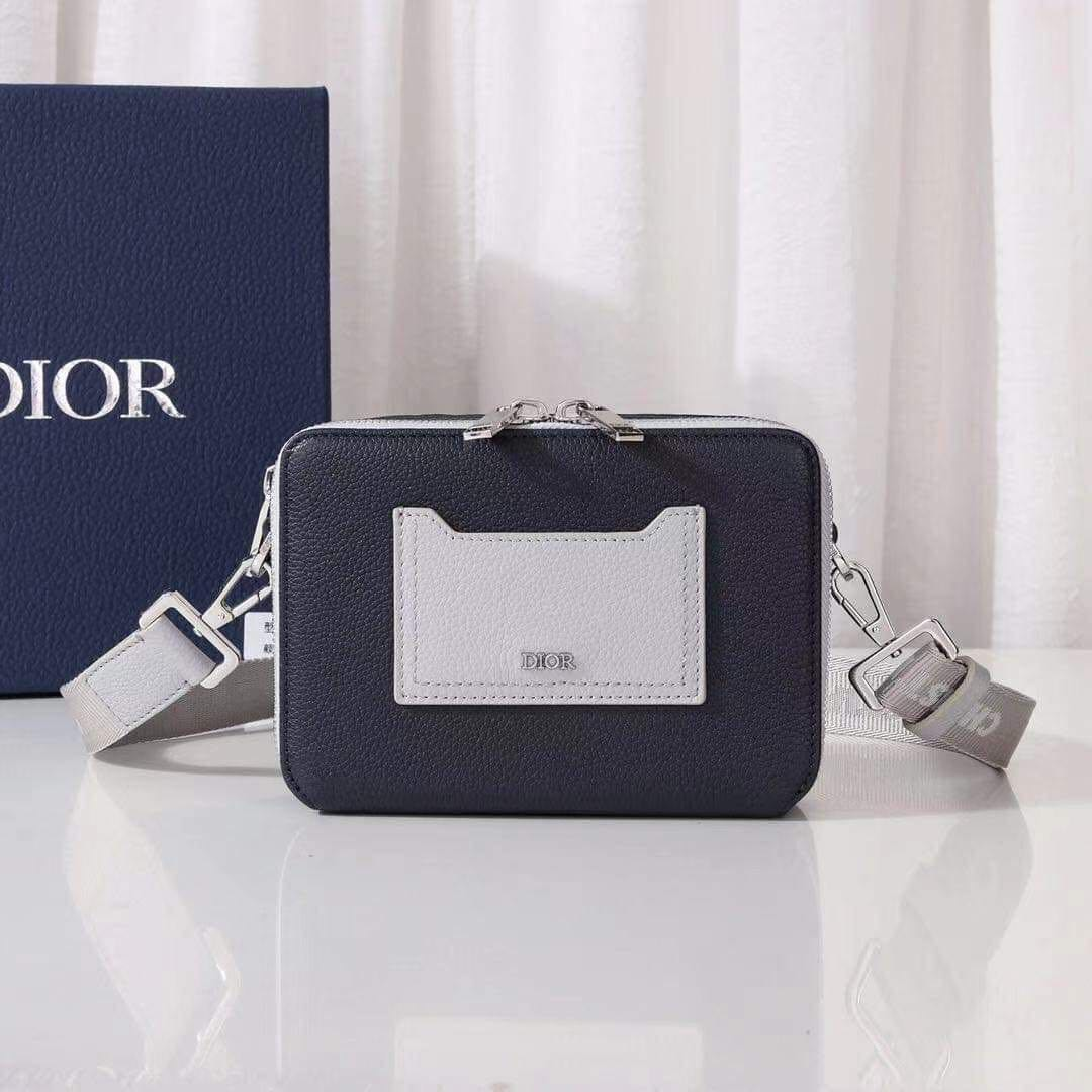 Dior Pouch with Shoulder Strap