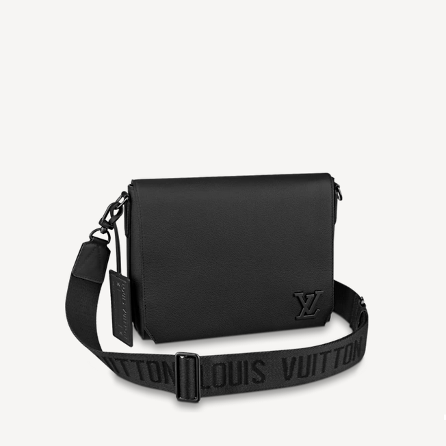 Louis Vuitton Aerogram Messenger M57080