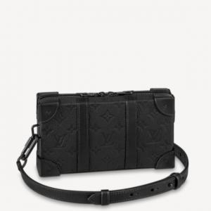Louis Vuitton Soft Trunk Wallet M80224