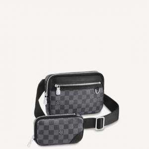 Louis Vuitton Scott Messenger N50018