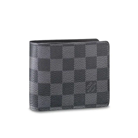 Ví LV nam Louis Vuitton multiple wallet N62663