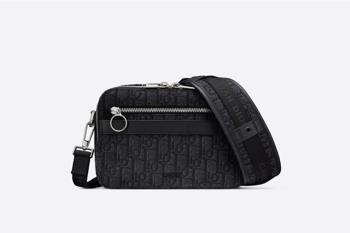 Dior Safari Messenger Bag