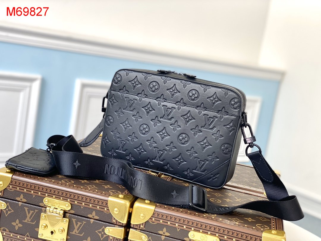 louis vuitton sprinter messenger bag M69827