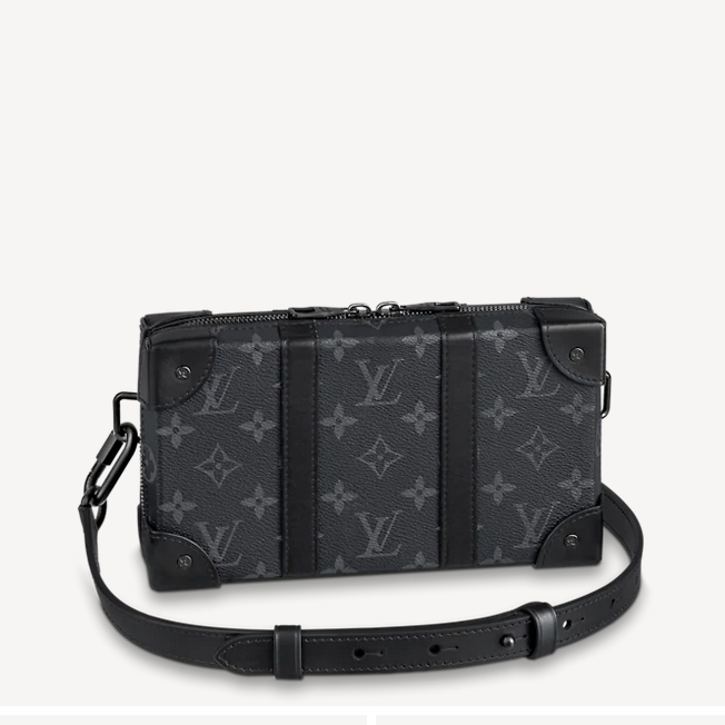 louis vuitton trunk wallet M69838