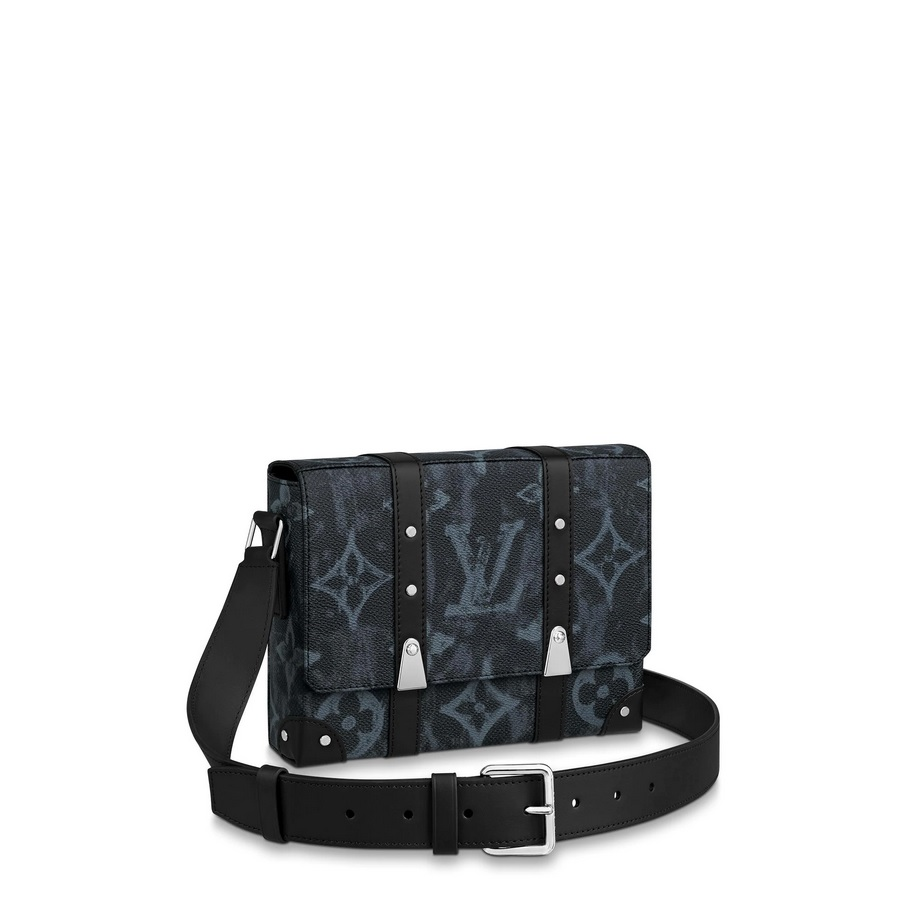 Louis Vuitton Trunk Messenger M57271