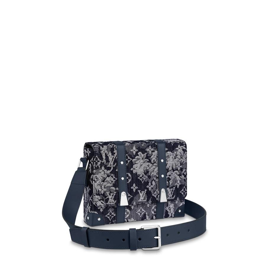 Louis Vuitton Trunk Messenger M57282