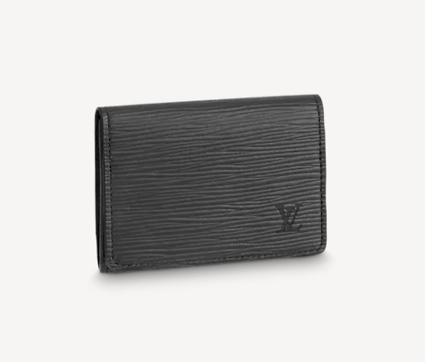 Louis Vuitton Envelope Business Card Holder EPI leather M62292