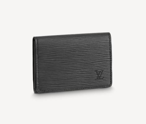 Louis Vuitton Envelope Business Card Holder EPI leather M62292