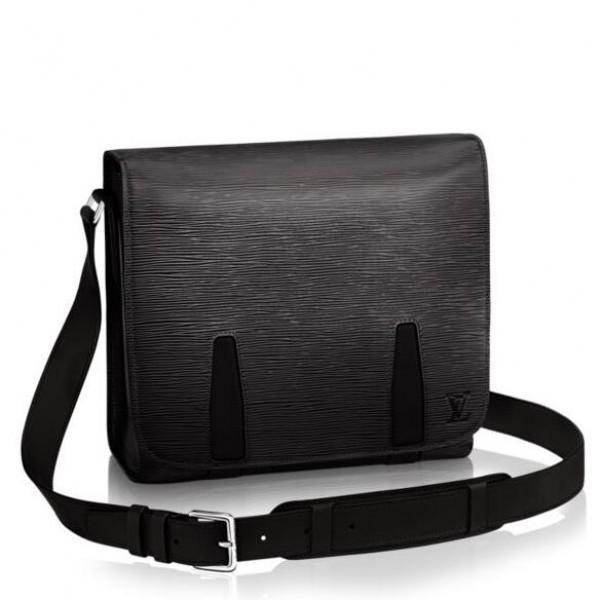 Louis Vuitton Harrington Messenger PM EPI leather M53404 M53409