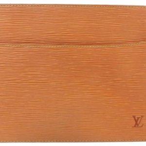 Louis Vuitton Pochette Homme Clutch M52522