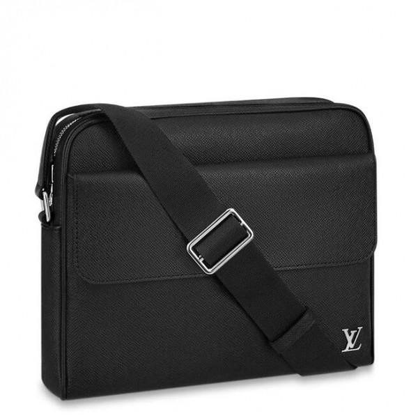 Louis Vuitton Alex Messenger PM M30260