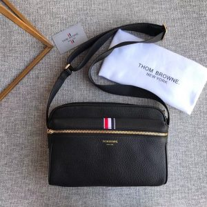 Thom Browne Messenger Bag