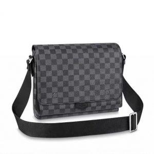 Louis Vuitton Flap Messenger N40418
