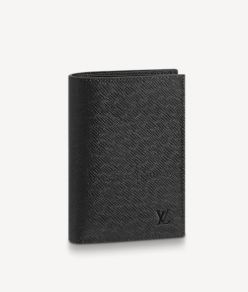 Louis Vuitton Passport Cover M64596