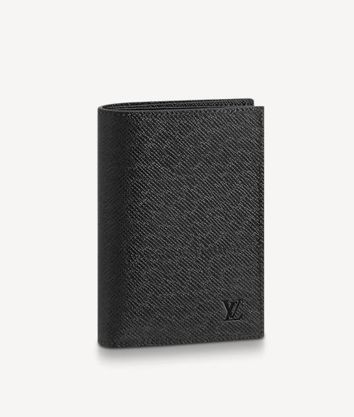 Louis Vuitton Passport Cover M64596
